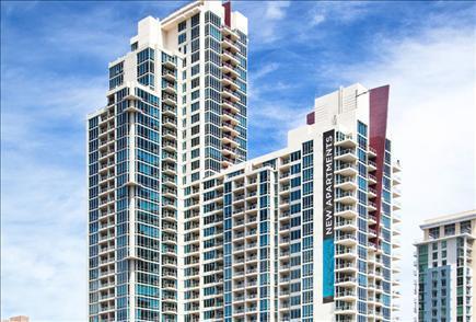 Vantage Pointe Apartments photo #1