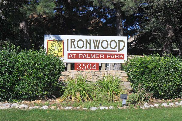 Ironwood at Palmer Park Apartments photo #1