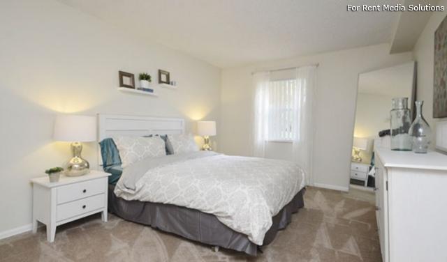 Cedar Run Apartments photo #1