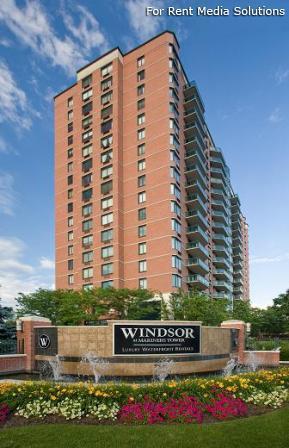 Windsor at Mariners Apartments phot