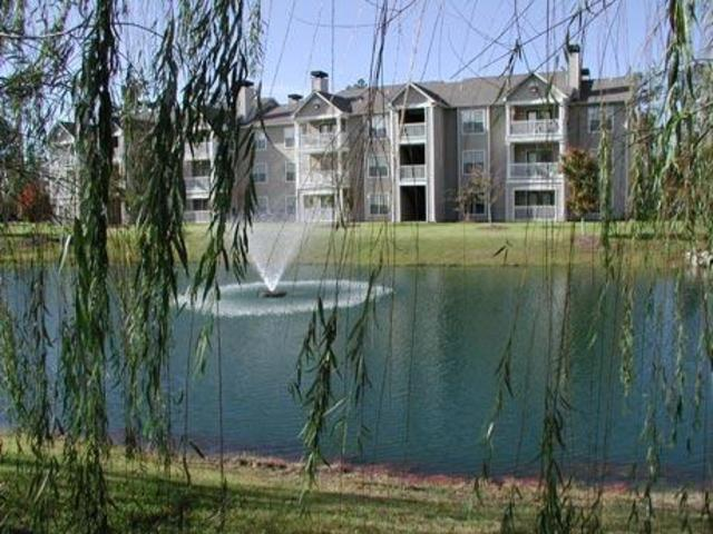 Palmetto Pointe Apartments photo #1