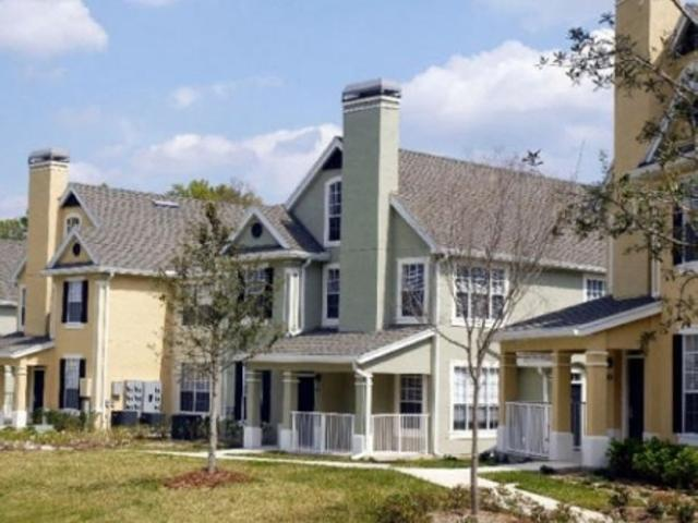 Deerwood Village Luxury Apartment Homes Apartments photo #1