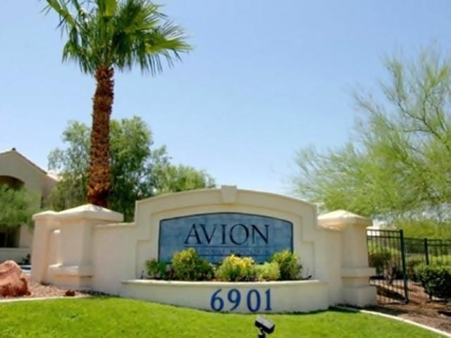 Avion at Sunrise Mountain Apartments photo #1