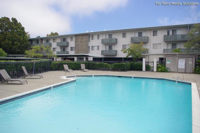 Westridge At Hilltop Apartments Richmond Ca