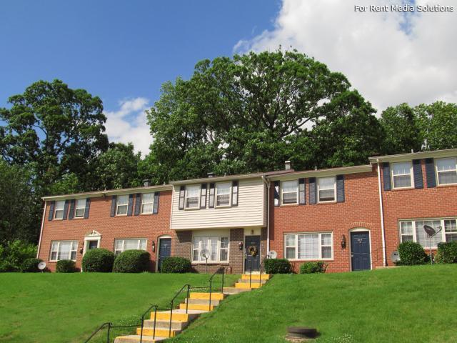 Fairway Ridge Apartments Baltimore