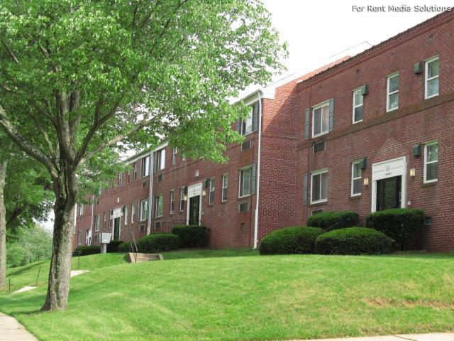 Wildwood Apartments Baltimore Md