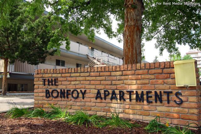 The Bonfoy Apartments Colorado Springs