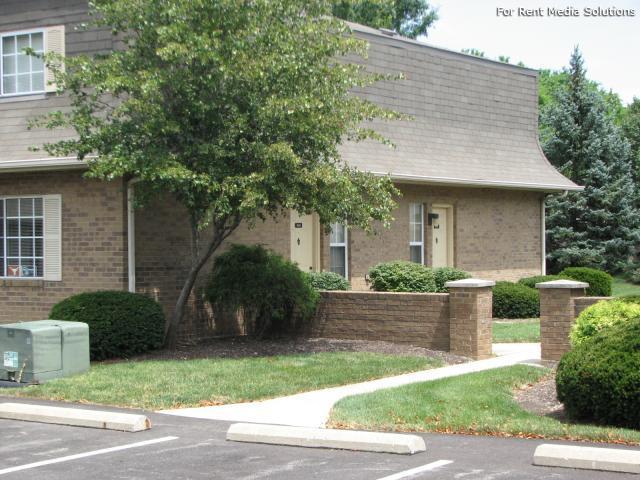 Hilliard square townhomes apartments hilliard oh walk score - One bedroom apartments hilliard ohio ...