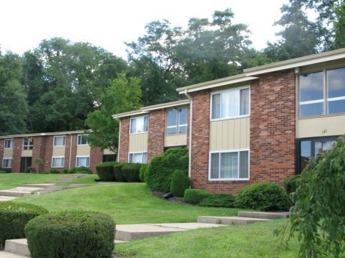 Stone Church Apartments Monroeville Pa