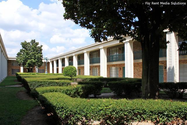 The Lantern Apartments Houston