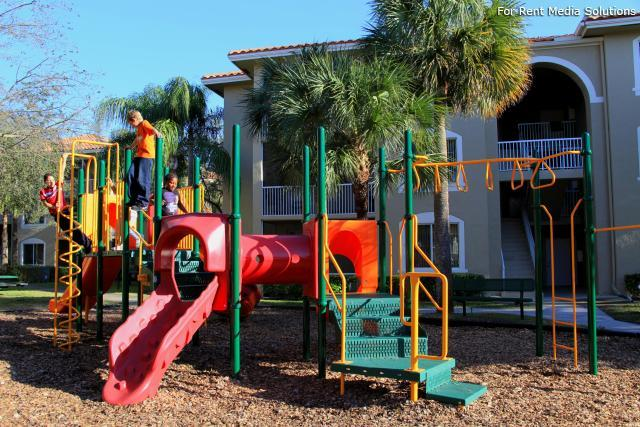 Mirage Apartments Coral Springs