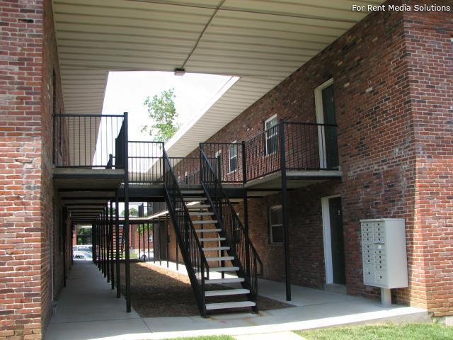 Park Ridge Apartments Ferguson MO