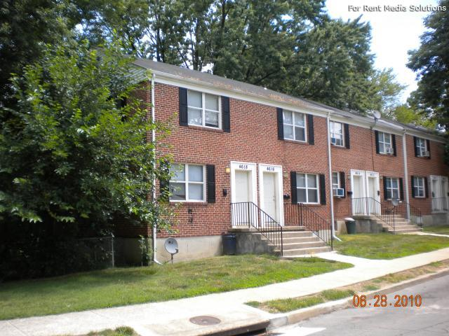 Beechfield Apartments Baltimore Md