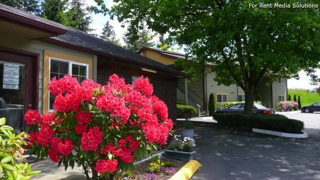 Westview Terrace Apartments Tacoma Wa