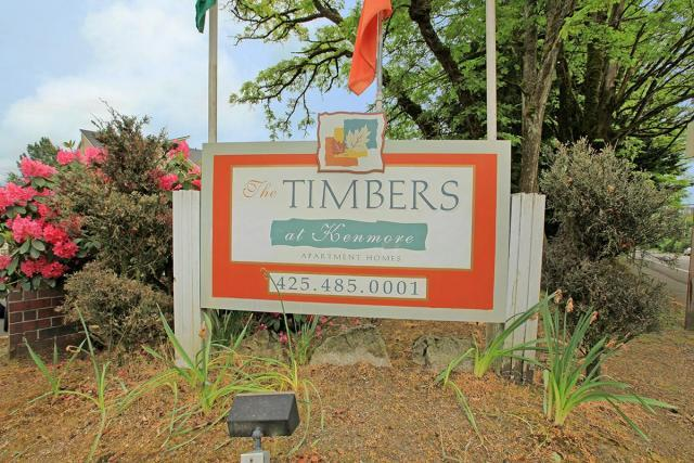 Timbers Apartments photo #1