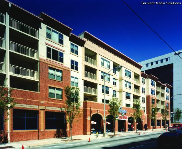 City Plaza Apartments Atlanta Ga Walk Score