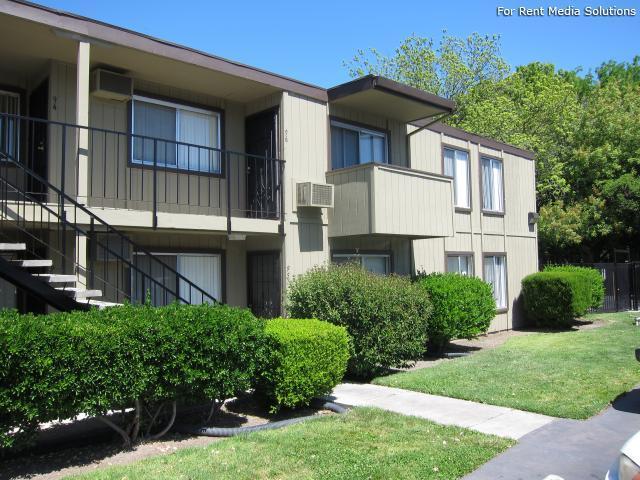 Krystal Springs Estates Apartments photo #1