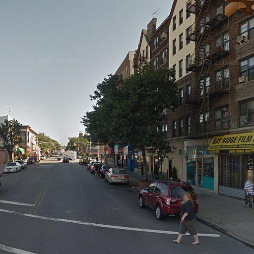 Hamilton Bay Apartments: 95th Street And 3rd Ave Brooklyn NY 11209, New York NY