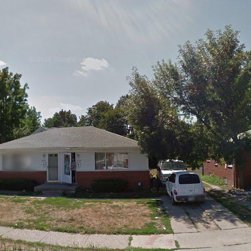 2758 Ackley Avenue Westland MI 48186, Westland MI