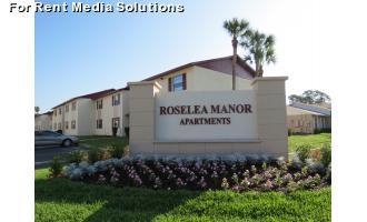 Roselea Manor Apartments Sanford Fl