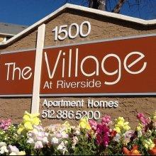 Village at Riverside Apartments photo #1