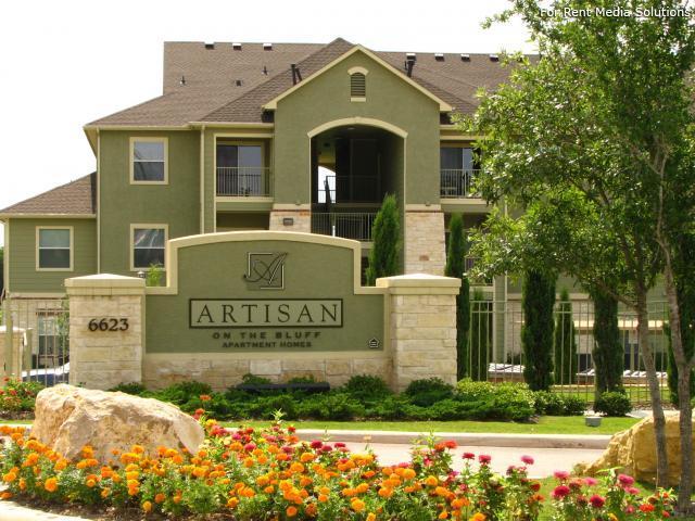 Artisan Apartments San Antonio
