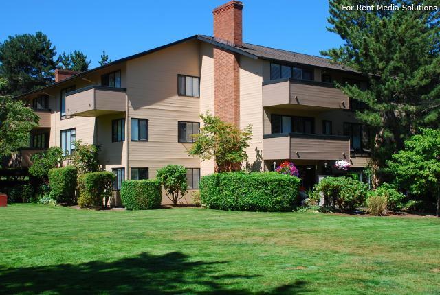 The Regent At Bellevue Way Apartments Bellevue Wa Walk Score