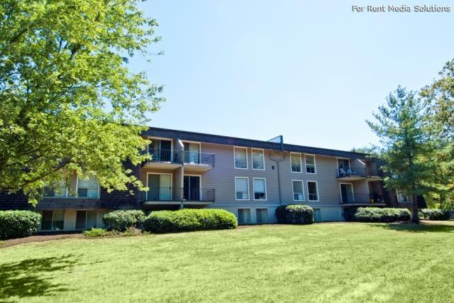 Tara Hills Apartments Oak Ridge Tn