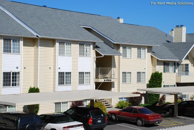 Autumn Ridge Apartments photo #1