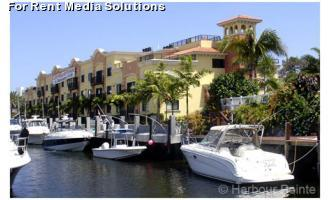 Harbour Pointe Villas and Docks Apartments photo #1