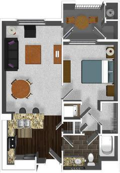Cerano Apartment Homes Apartments photo #1