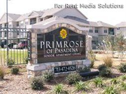 Primrose Of Pasadena Senior Apartments photo #1