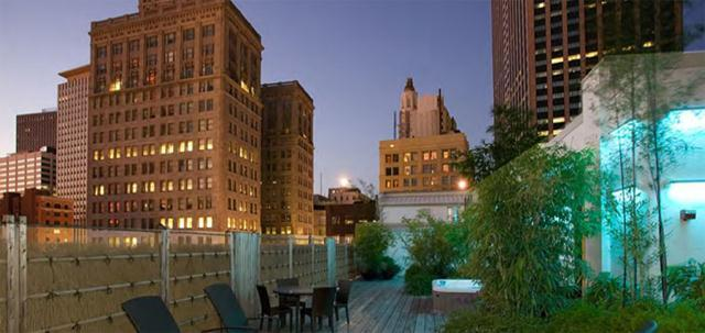Union lofts apartments photo 4