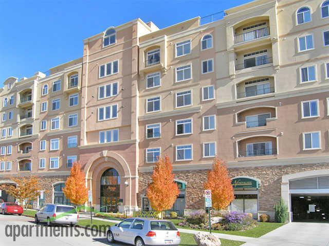 Northgate At The Gateway Apartments Salt Lake City UT