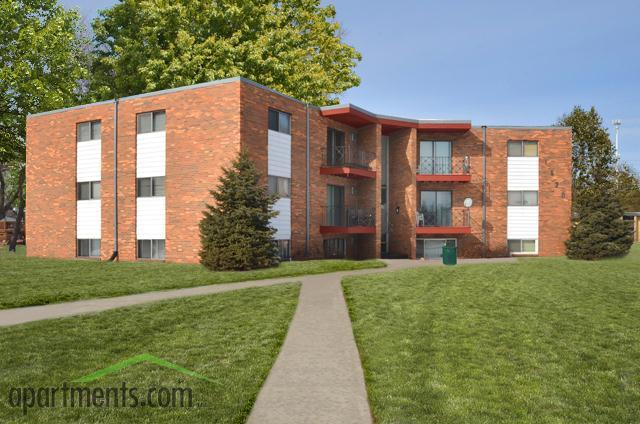 Pineview Apartments photo #1