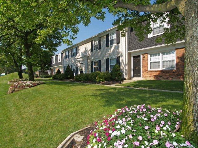 Governours Square Apartments Columbus Ohio Reviews
