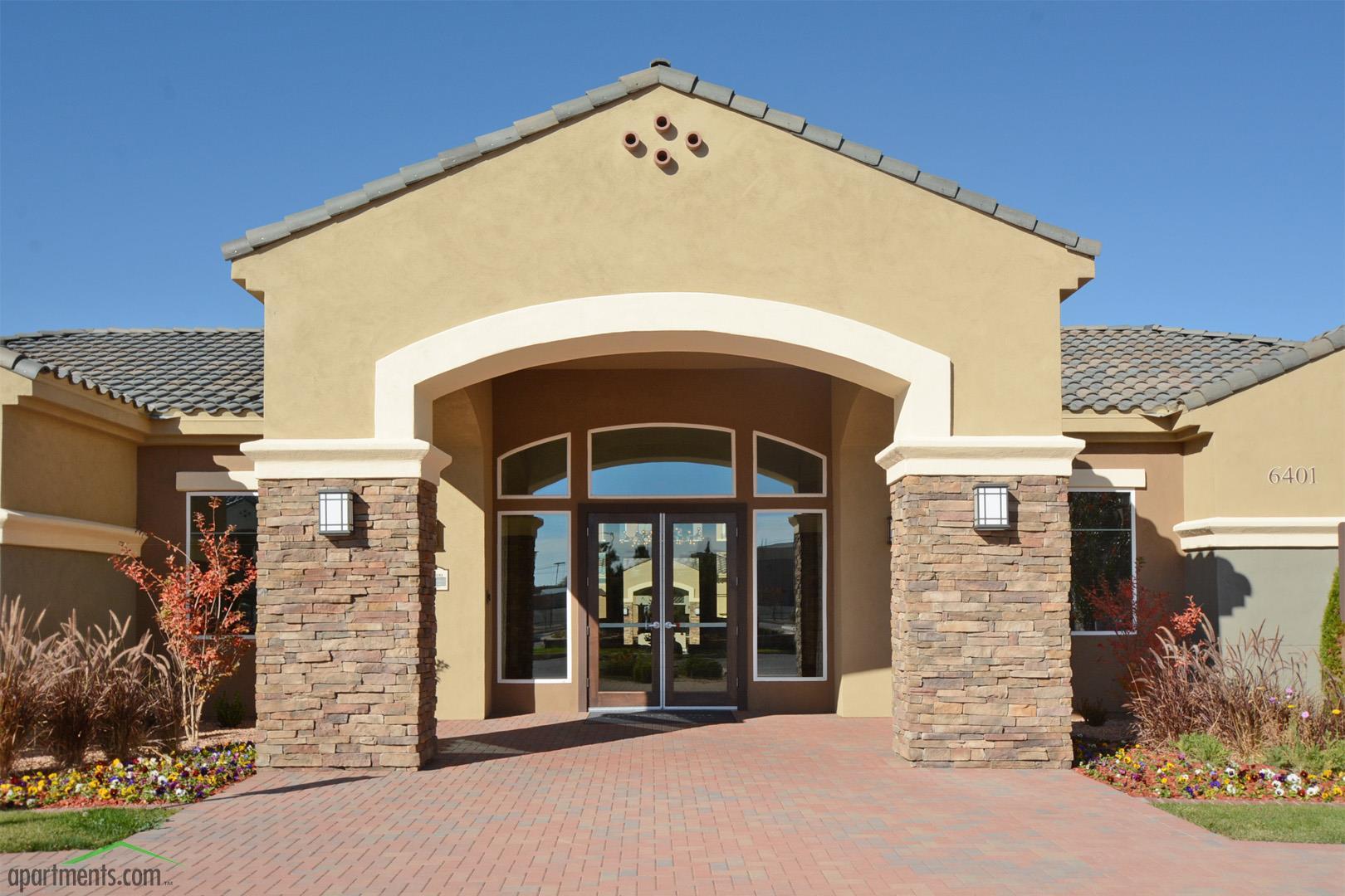 Broadstone Santa Monica Apartments Albuquerque Nm Walk