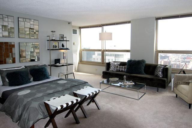 Trio Apartments Chicago Il