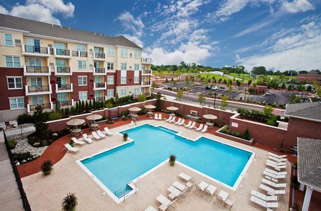 Bridgeview Apartments Lansdale Pa