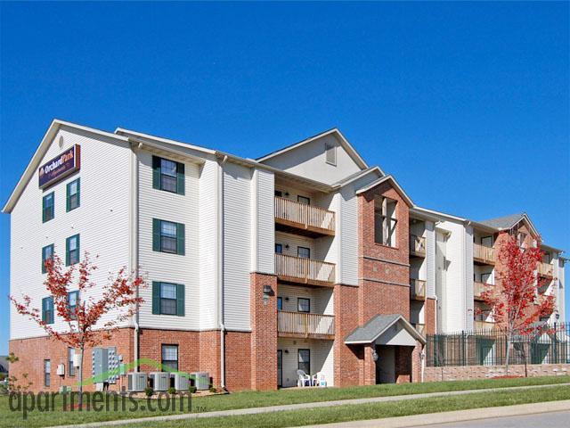 Orchard Park Apartments Springfield Mo Reviews