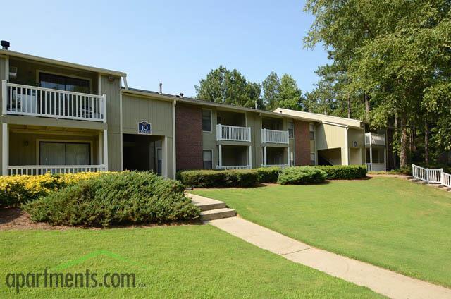 Windridge Apartments Sandy Springs Ga Walk Score