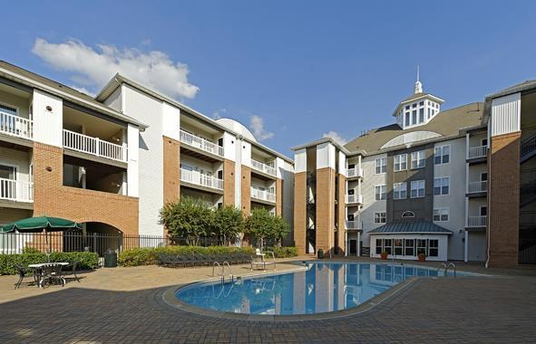 Camden Largo Town Center Apartments Largo Md