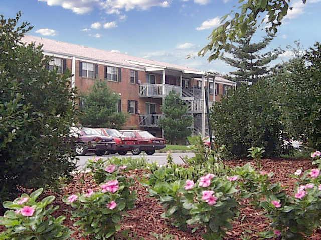 Canby Park Apartments Wilmington De Walk Score