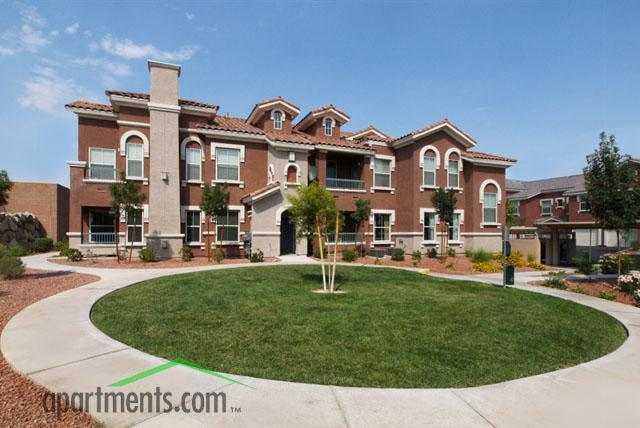 Altessa apartments photo 3 - One bedroom apartments north las vegas ...