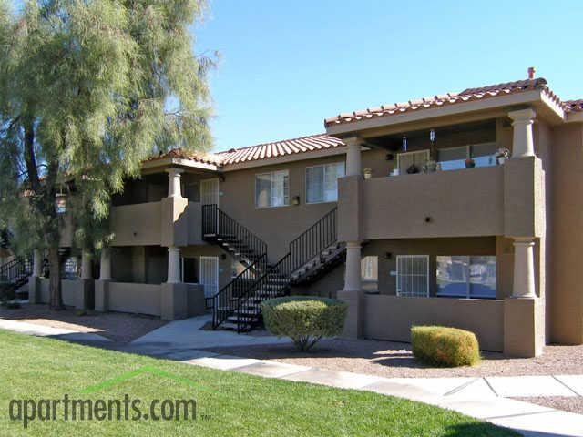 Lake Tonopah Apartments photo #1