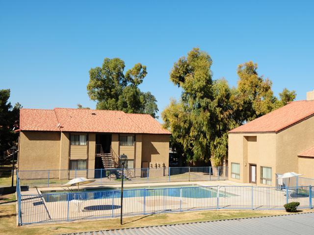 Villa Del Sol Apartments In Phoenix Az