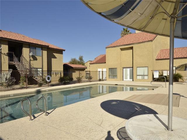 Villa Del Sol Phoenix Az