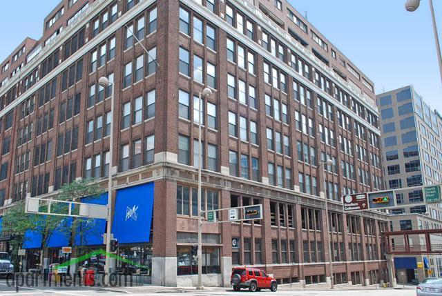 4th Plum Lofts Apartments Cincinnati Oh Walk Score