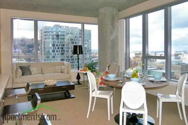 Ladd apartments portland or walk score for Average rent for one bedroom apartment in portland