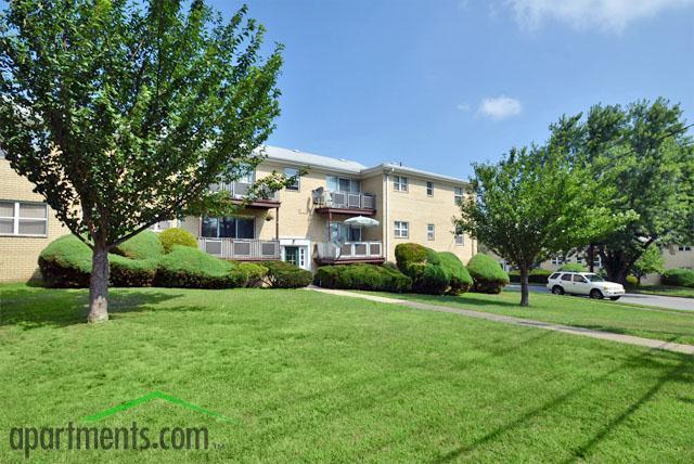 Overmount Apartments Woodland Park Nj